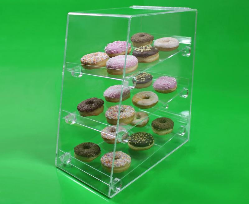 Doughnut / Muffin Cabinets