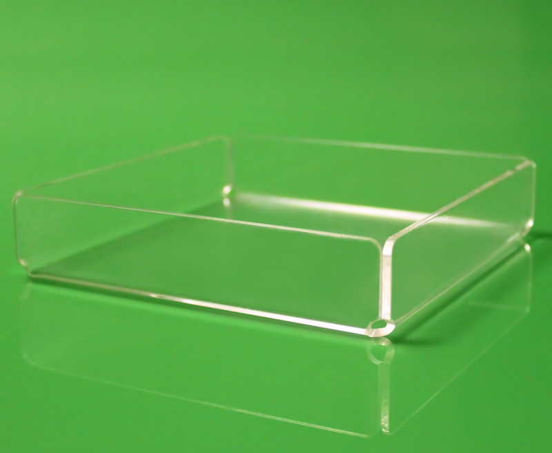 Pudsey Acrylic Trays