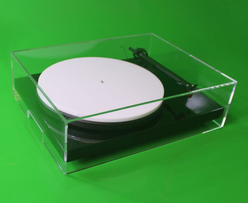 Turntable Covers