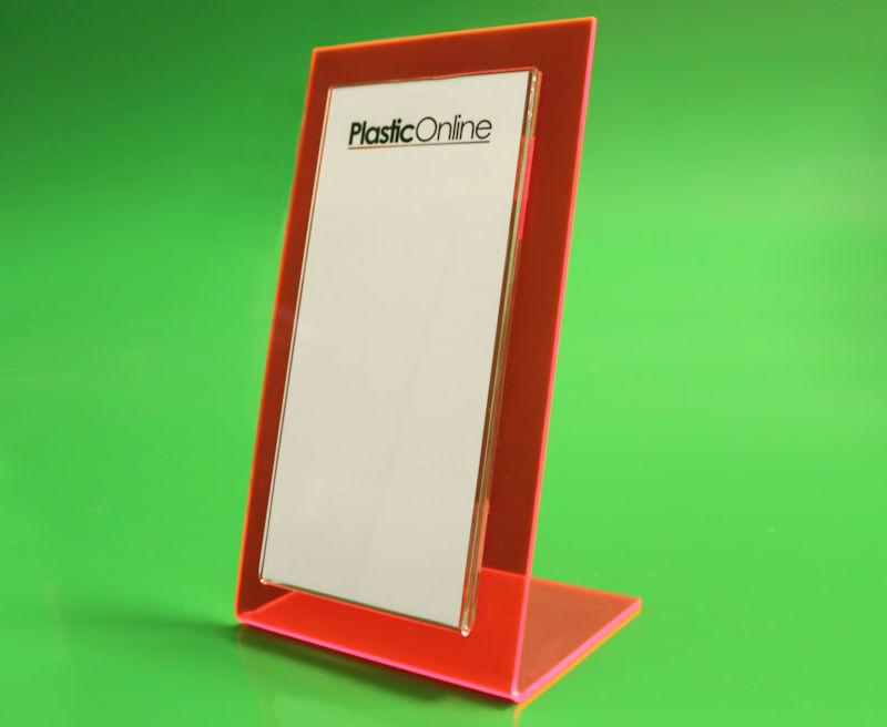 Menu Holders (Colour)