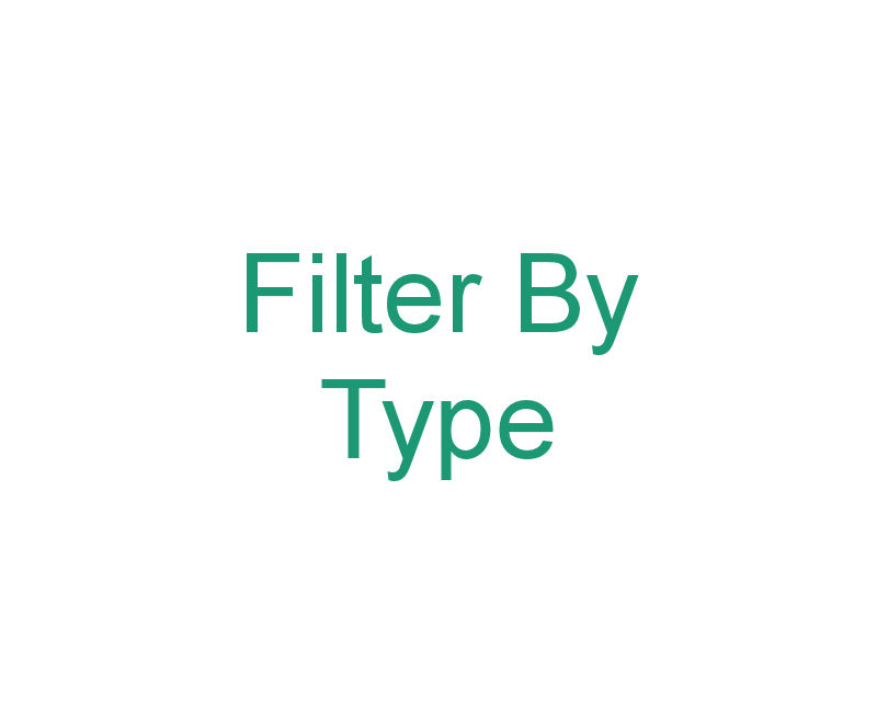 Filter By Type