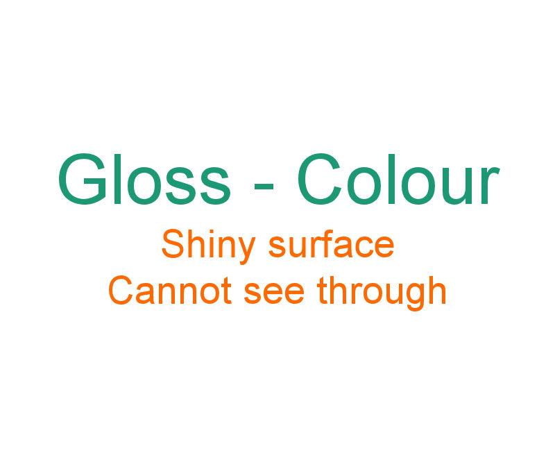 Gloss Colour