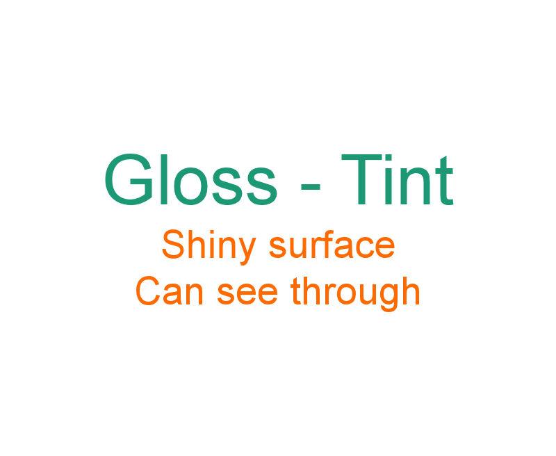 Gloss Tint