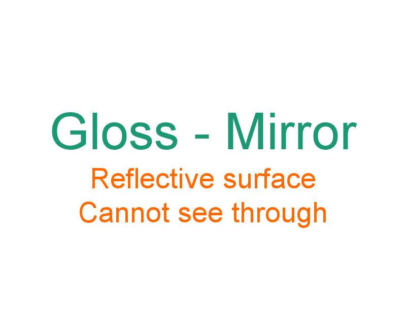 Gloss - Mirror
