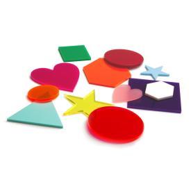 Discs & Shapes