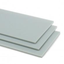 Grey 9981 Acrylic Letters