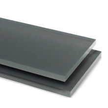 Anthracite 7M896 Hi-Gloss Acrylic Sheet