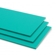Aquamarine VE3385 Cast Acrylic Sheet