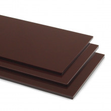 Brown 8302 Cast Acrylic Sheet