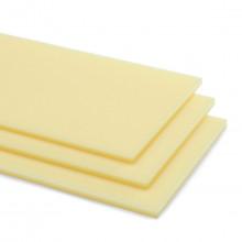 Cream 128 Cast Acrylic Sheet