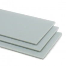 Grey 9981 Cast Acrylic Sheet