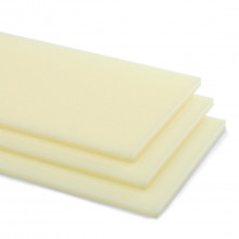 Ivory 133 Cast Acrylic Sheet
