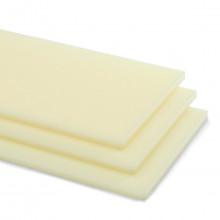 Ivory 133 Cast Acrylic Sheet