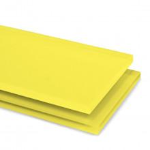 Lemon 1M800 Hi-Gloss Acrylic Sheet