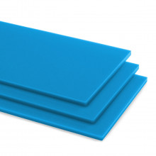 Light Blue 727 Cast Acrylic Sheet