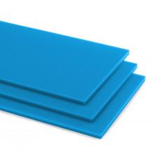 Light Blue 727 Cast Acrylic Sheet