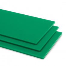 Mid Green 650 Cast Acrylic Sheet