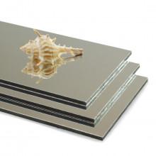 Mirror Aluminium Composite Sheet